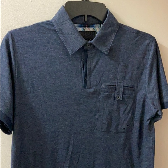 civil society Other - Polo shirt